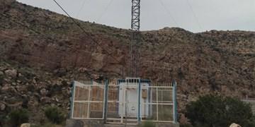 فارس من  اجرای پروژه اینترنت کوهستان داراب منوط به آمادهسازی شبکه انتقال است