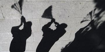 مراسم عزاداری اربعین حسینی درسنندج