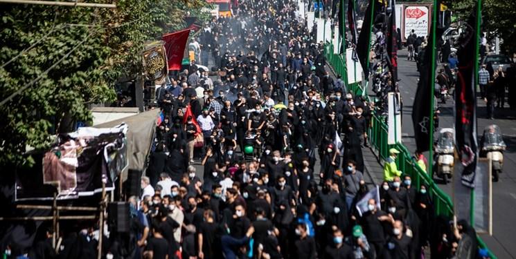 حال و هوای جاماندگان دلسوخته اربعین حسینی در سراسر ایران