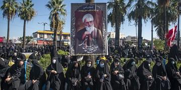 ادامه وداع مردم روستای  « ایرا» با علامه/ تدفین علامه حسنزاده آملی به فردا موکول شد