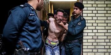 «رعد پلیس» بر سر خلافکاران کرمانشاه/ ۵۶ اسلحه و ۳۸  مخل اجتماعی جمع آوری شدند