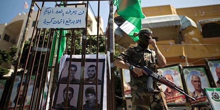 تحلیلگر صهیونیست: حماس در کرانه باختری به دنبال اسارت نظامیان اسرائیلی بود