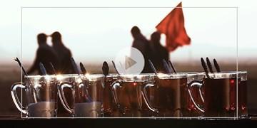 نماهنگ | «جامانده» با صدای حاج حنیف طاهری