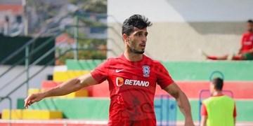 جام حذفی پرتغال  کامبک ماریتیمو با گلزنی علیپور کامل نشد