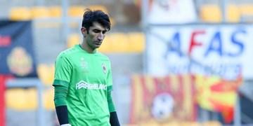 ماجرای اختلاف مالی بیرانوند و باشگاه پرتغالی/ جدایی دروازه بان تیم ملی از بواویشتا چقدر صحت دارد؟