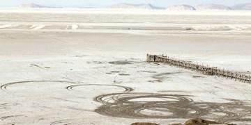 فیلم|مرگ شور دریاچه/ مصوبهای که در 13 میلیارد تن نمک دفن شد!