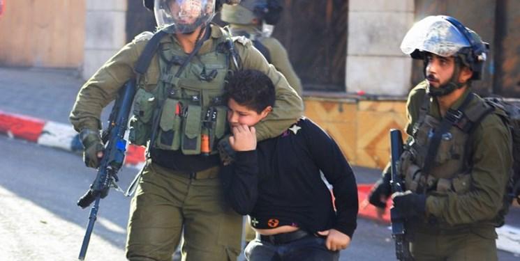 شهادت بیش از دو هزار کودک فلسطینی از انتفاضه اول فلسطین تاکنون
