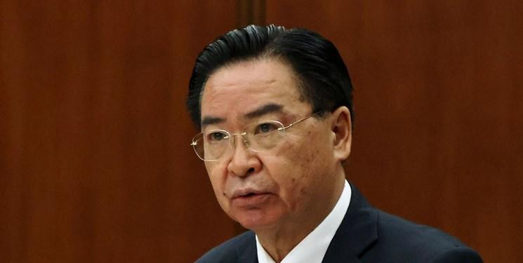 چین، وزیر خارجه تایوان را به «مگس پر سروصدا» تشبیه کرد