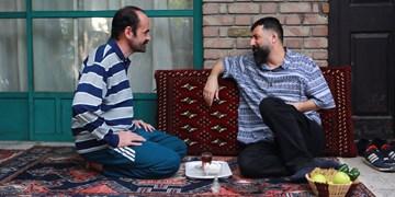 حمید لولایی به «خوشنام» پیوست/ گروه تصویربرداری در خانه شهرام