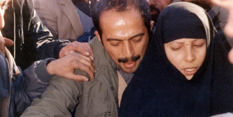 سرگذشت مادر شهید را بخوان و تنها گریه کن