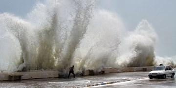 آخرین وضعیت طوفان در «سیستان و بلوچستان»/آمادگی تمام نیروهای امدادی