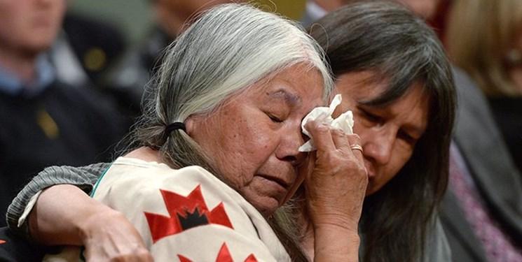درخواست گروهی کشورها از شورای حقوق بشر برای پیگیری حقوق تضییع شده بومیان کانادا