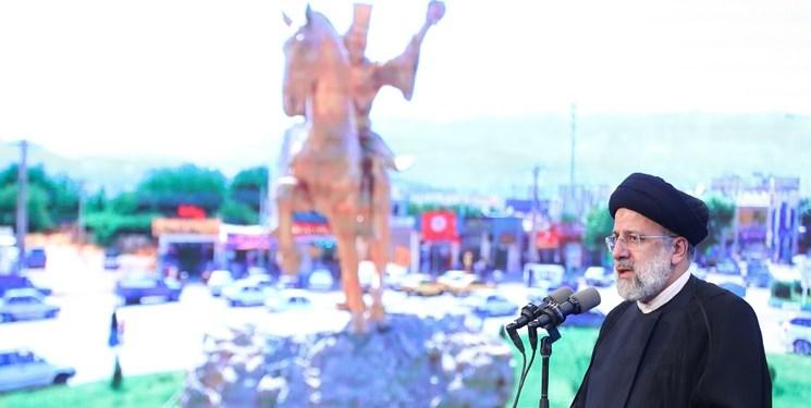 گزارش سفر رئیسجمهور به کهگیلویه و بویراحمد/ از گفتوگوی صمیمی رئیسی با مردم تا حضور در سیسخت