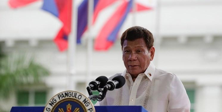رئیسجمهور پرحاشیه فیلیپین اعلام کرد از سیاست کنارهگیری میکند