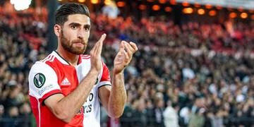 دفاع کارشناس فوتبال هلند از جهانبخش