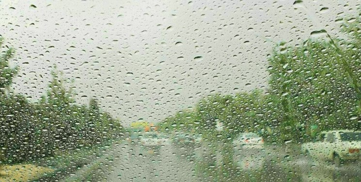 توقف باران در نوار شمالی کشور از امشب/بارش مجدد در سواحل خزر از چند روز آینده