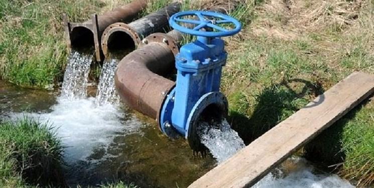 احتمال آلودگی  آب کشاورزی گلپایگان در دست بررسی است
