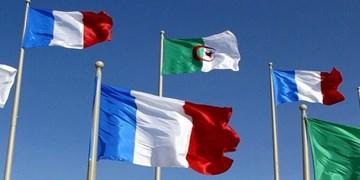 تحریم ۵۰۰ شرکت فرانسوی در الجزائر