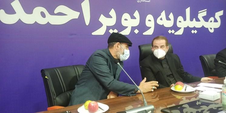 نشست شورای ائتلاف با استاندار جدید/مواضع صریح و شفاف احمدزاده/تغییرات به زودی انجام میشود/ چه کسانی مدیر نخواهند شد؟!