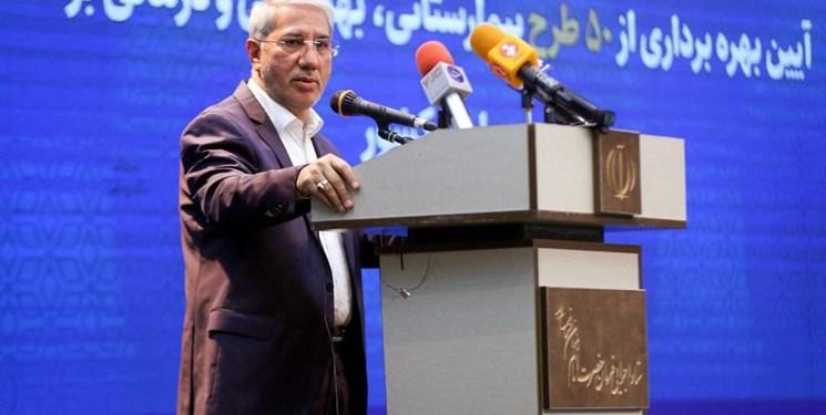 بهرهبرداری از 50 طرح بیمارستانی  ستاد اجرایی فرمان امام در مناطق محروم
