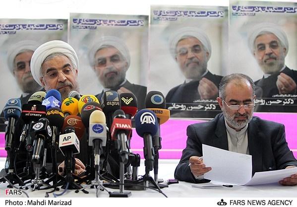 14000712000404 Test NewPhotoFree - انتصابهای غیر اصولی چه بر سر دولت روحانی آورد؟