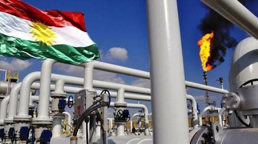 14000712000808 Test NewPhotoFree - «نقض حاکمیت ملی عراق» با قراردادی 50ساله میان اقلیم و ترکیه