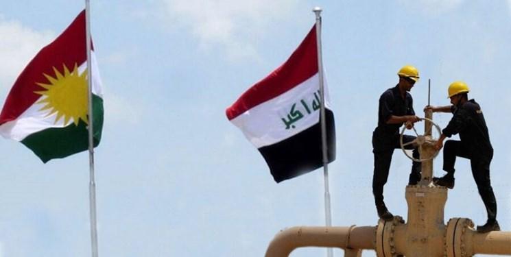 «نقض حاکمیت ملی عراق» با قراردادی 50ساله میان اقلیم و ترکیه