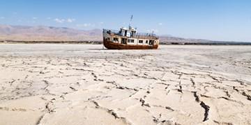 فیلم/ بندر بدون آب ایران