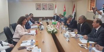 نشست سهجانبه اردنی-سوری-لبنانی؛ توافق درباره تأمین برق لبنان