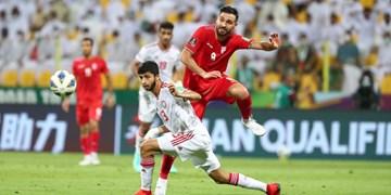 ذوالفقارنسب: تیم ملی از لحاظ کیفی ضعیفتر از قبل بود/ بازی با امارات یک هشدار است