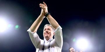 تمجید رسانه کروات از «اسکوچیچ» / پیش به سوی قطر با 10 پیروزی متوالی