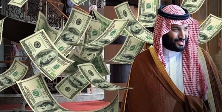 پولپاشی سعودیها در انتخابات عراق