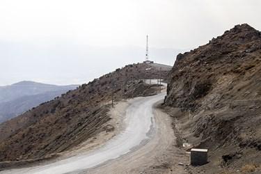 جاده مرزی کیله عراق