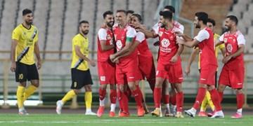 منافی: سپاهان بهترین حریف پرسپولیس قبل بازی با الهلال بود/ اسکوچیچ اندازه ۲ تیم ملی بازیکن باکیفیت دارد