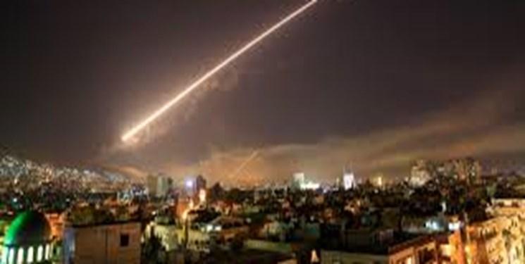 سانا: مجروح شدن 6 سرباز سوری در نتیجه حملات رژیم صهیونیستی