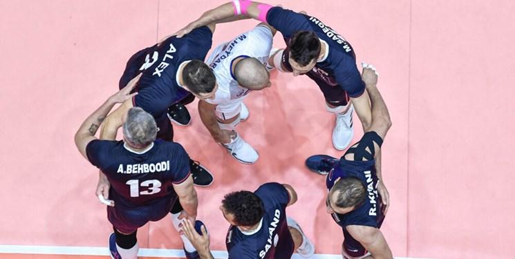 والیبال باشگاههای آسیا   قهرمانی در غیاب شرقیهای مدعی با تیمی پرستاره / بزرگنمایی ممنوع!
