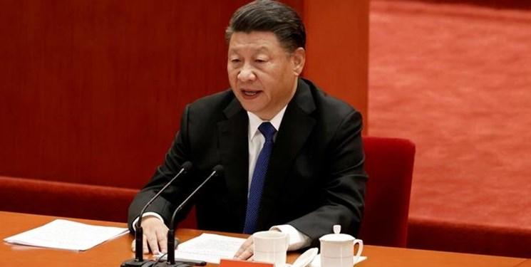 شی جینپینگ: تایوان قطعاً به چین بازمیگردد