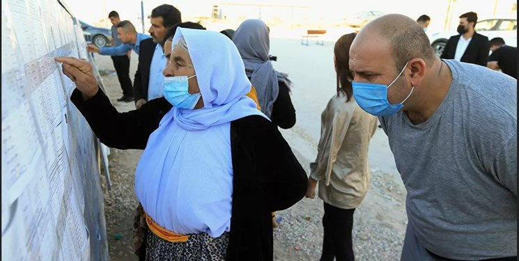 حزب اسلامی عراق هم نتایج انتخابات را «ساختگی» اعلام کرد