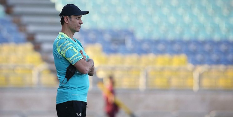 گلمحمدی: قیمت یک بازیکن الهلال بودجه ۴ سال پرسپولیس است/ برای بهترین هواداران دنیا میجنگیم