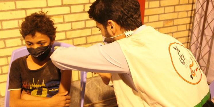 لازمه پوشش مناسب واکسیناسیون کرونا در دانش آموزان، همکاری و مشارکت مردم است