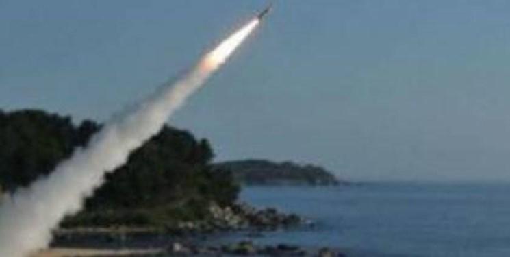 آزمایش موشکی جدید مقاومت فلسطین