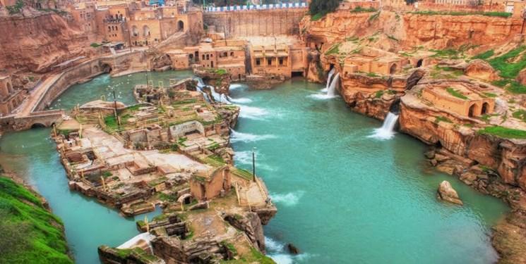 کمپین دوستداران میراث فرهنگی در «فارسمن»؛ نگذارید سازههای آبی شوشتر تخریب شود
