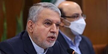صالحی امیری: پارالمپیک ایران یک فدراسیون پیشران، مقتدر و باعزت است/وظیفه ما و وزارت ورزش حمایت است