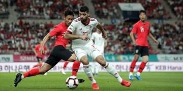 توصیه جالب خبرنگار کرهای به بازیکنان؛ به ایران باختید هم مشکلی پیش نمی آید