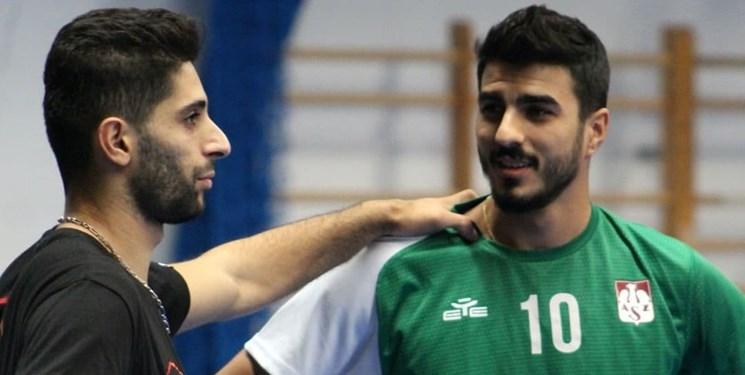 ارسال 24//// از ترکیه تا فنلاد با لژیونرهای ایرانی/ مردان والیبال ایران در جهان 20 شدند