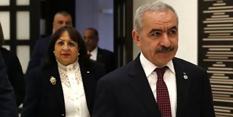 رژیم صهیونیستی مانع ورود نخستوزیر فلسطین به جِنین شد
