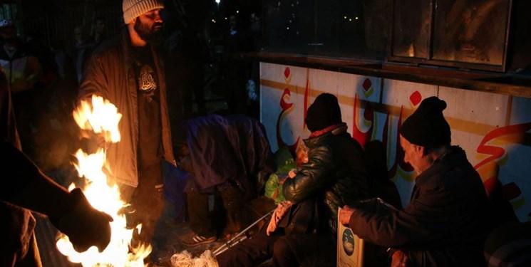 «رضا هلالی» چگونه 50 معتاد را ترک داد؟ +عکس و فیلم