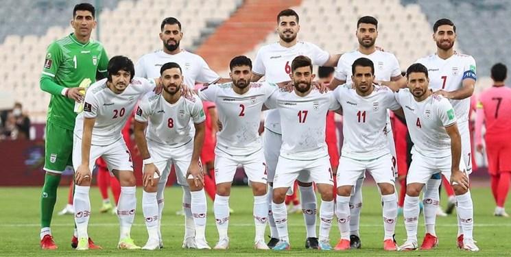 رایزنی لبنانیها برای هجوم هواداران مقابل ایران+عکس