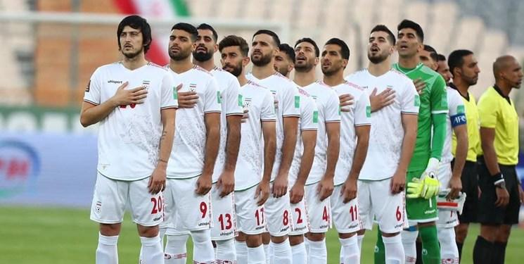 برگزاری دیدار تیم ملی کشورمان با لبنان با حضور تماشاگر