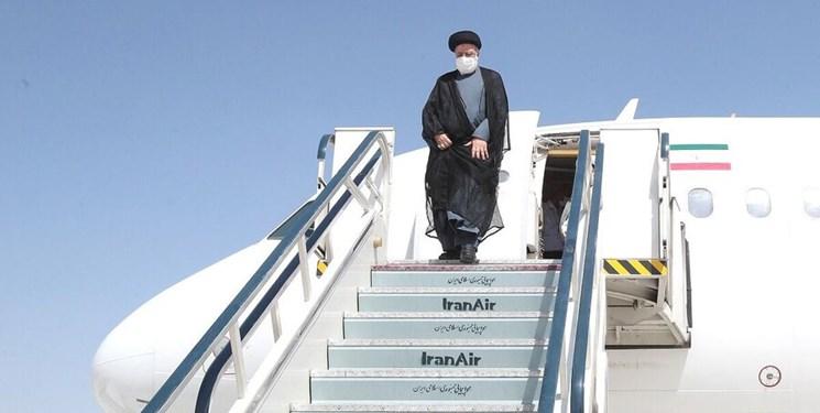 Una nota de Mansour Farhadi / visita del presidente a Hormozgan y sus requisitos
